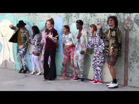 Jess Glynne - Ain't Got Far To Go - 'Behind The Camera'