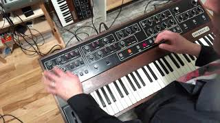 Sequential Circuits Prophet 5 rev 2
