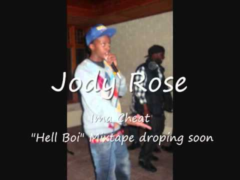 Jody Rose-Ima cheat.