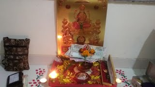 Dhanteras special badam milk and panchamrut