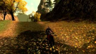LOTRO -  The Trollshaws