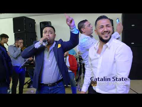 Brazilianu - Am Baietii de ELita - Colaj Manele Vechi Live - Show - Botez Germania Mateo
