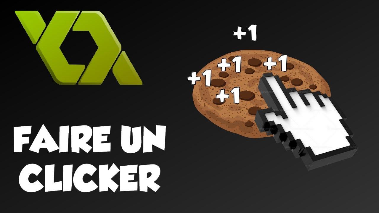 Faire un Clicker (Game Maker: Studio) Idle Clicker Engine [TUTO]