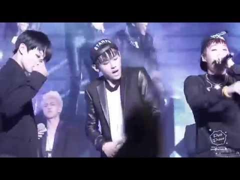 BTS V (Kim Taehyung) ~ Zipper [FMV]