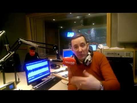 Newstalk's Political Editor Shane Coleman discusses the return of the Troika