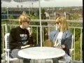 Capture de la vidéo Debbie Gibson Interviewed By Andy Crane 1988