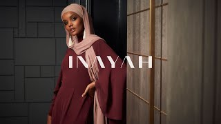 The Latest Modest Jumpsuit Featuring Halima Aden | INAYAH