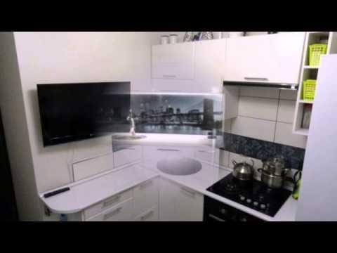 Современные кухни, кухни в стиле модерн, дизайн интерьера
