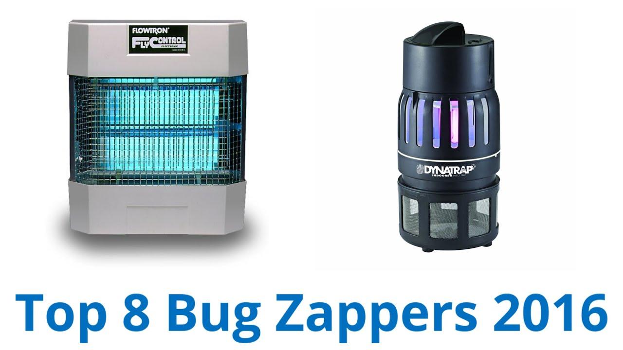 Best bug zapper racket