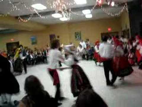 Portuguese Folk Group of Calgary