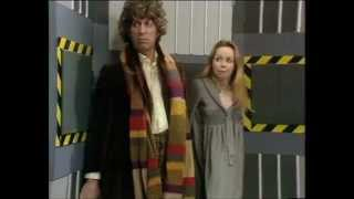 Doctor Who - Nightmare of Eden DVD - Coming Soon Trailer (COPYRIGHT BBC AND 2 ENTERTAIN)