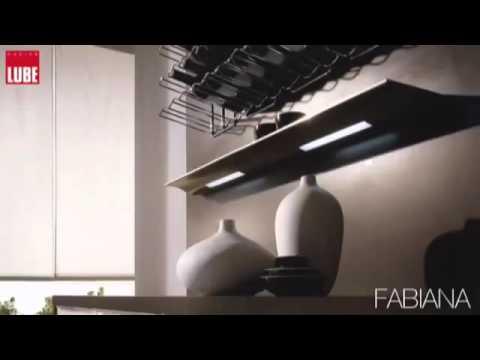 Lube Modello Fabiana Cucine Lube Roma