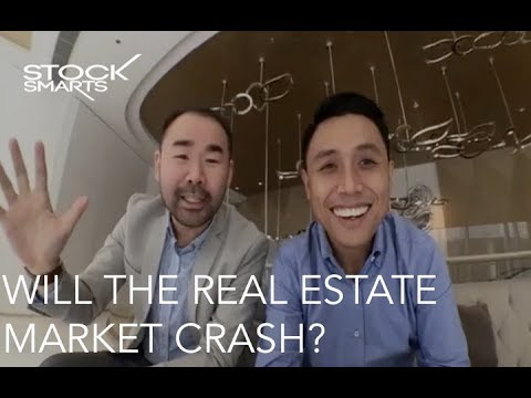 WILL THE REAL ESTATE MARKET CRASH?