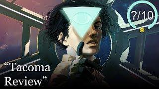 Tacoma PS4 Review
