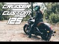 ????TOP #MOTOS CRUISER/CUSTOM #125CC?? - ¿QUÉ MOTO ME COMPRO? ??