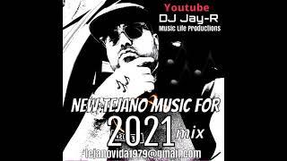 2021 new Tejano mix by Dj Jay-R