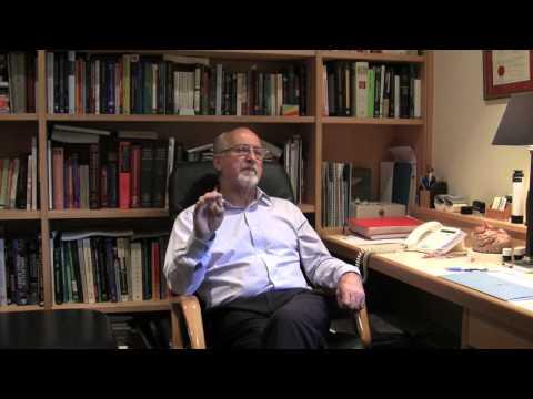 In Search of Wisdom - John Whiteman interviews Neurologist & Researcher Robin Pauc