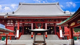 Tokyo Skytree, Asakusa and Central Tokyo Sightseeing Tour