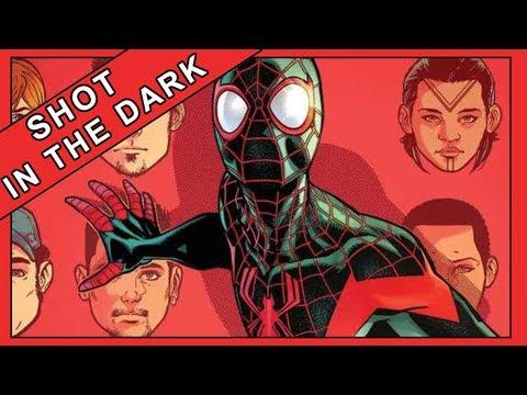 Shot In The Dark | Champions #24