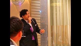 結婚式余興 歌うま男子が熱唱!会場が大盛りした AI - Story(ストーリー) thumbnail