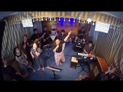 Kamangha-mangha by Malayang Pilipino (Played & Sung by LolCM)