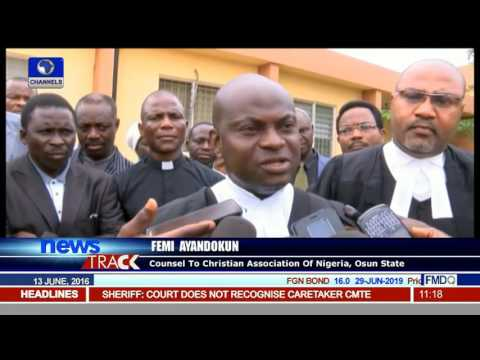 Religious Group Divided Over Osun Hijab Court Judgement
