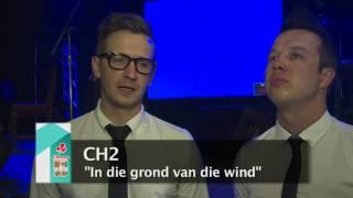 In die grond van die wind