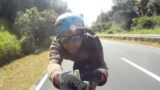 Hilltop Hoods X Tagaytay Longboards X Freedom Hill