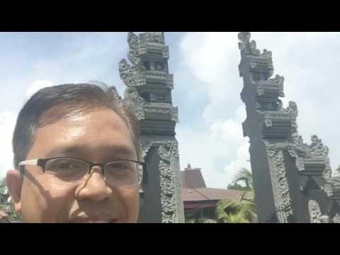 Forum Delivery dan Pura Tj Perak (Created with @Magisto)