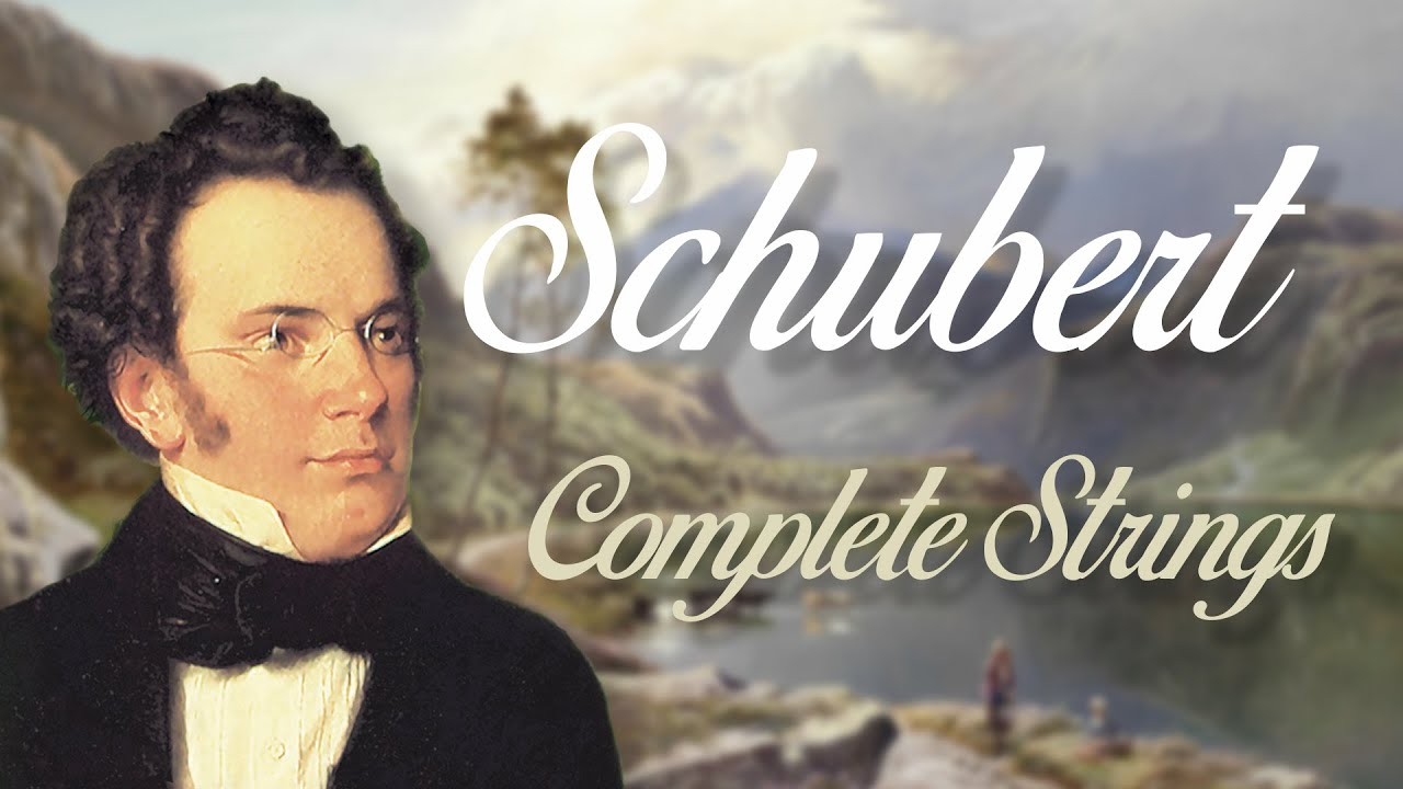 Download Schubert: Complete String Quartets