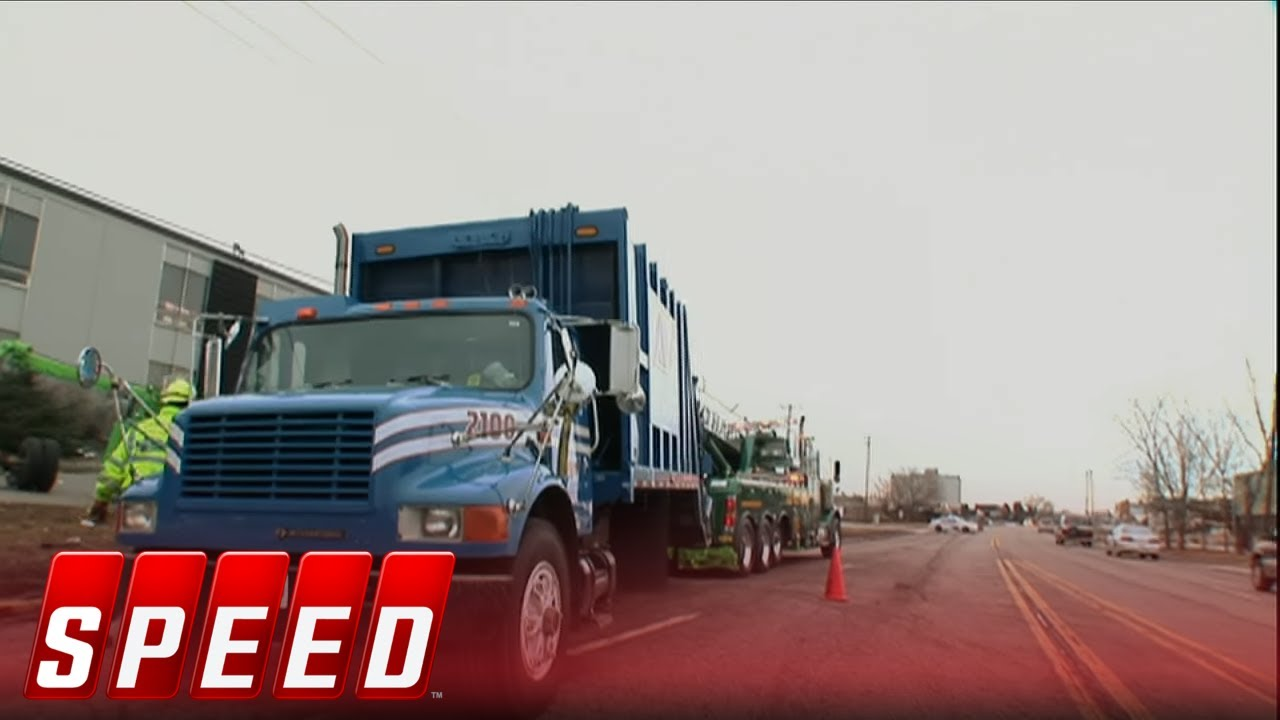 """Download Wrecked - Season 1 Episode 1 - """"I Just Need a Good Wreck"""" 