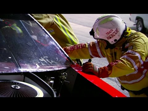 Risk Takers - 106 - Car Rescuers