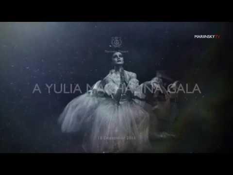 [HD] Benefit Performance of Yulia Makhalina - Mariinsky Ballet