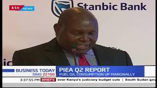 Kenyan Petroleum sector records gradual growth