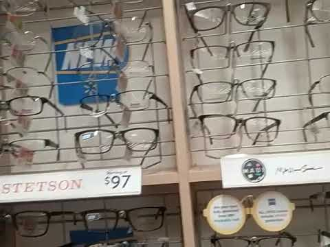WALMART, MY SON LOOKING FOR EYE GLASSES!