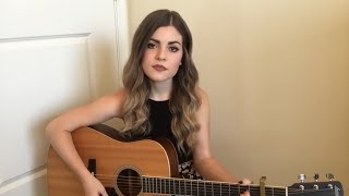 Different For Girls - Dierks Bentley ft. Elle King Cover (Tenille Arts)