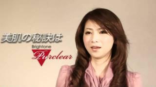 purclearインタビュー 美魔女 水谷雅子さん