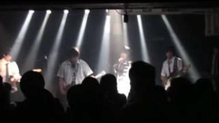 (2010.2.6 in 西門阿帕808) Metal Guys 挑発Cherry Heart.