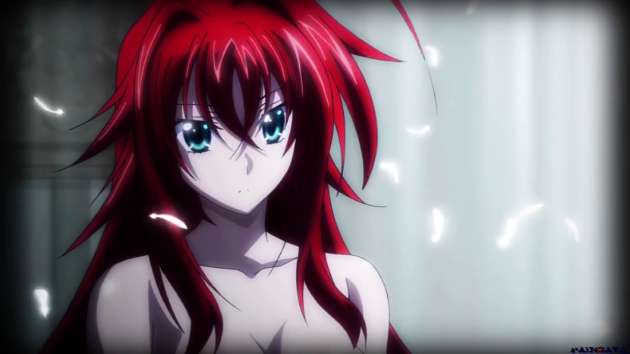 High School Dxd Bs.To