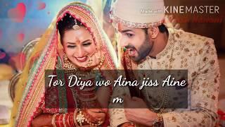 chor Diya wo Rasta    Arjeet singh    WhatsApp status - Aakash Nawani