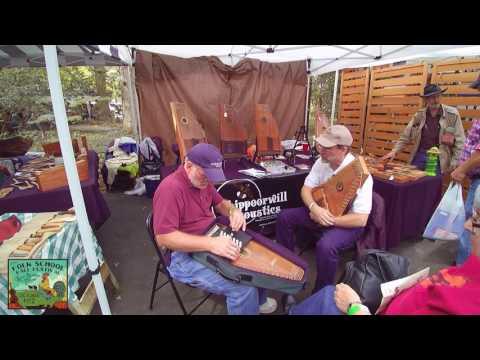 John C. Campbell Fall Festival 10 2 2016