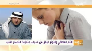 فيديو: الطب يثبت أن القلب قابل للكسر