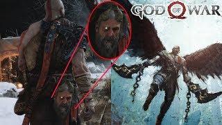 GoW: Algunas armas, jefes y deidades CONFIRMADAS | SQS
