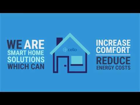 Cello Smart Home Energy Management