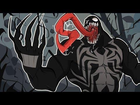 VENOM IS HERE! | Marvel vs Capcom: Infinite (vs H2O Delirious) New Characters