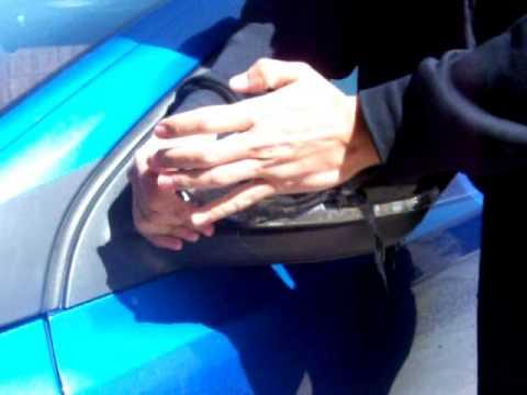 Audi Tt For Sale >> SotaDip - Como quitar el plastidip del espejo retrovisor ...