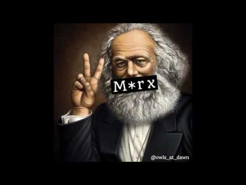 """""""'Marx' is Not a Four-Letter Word"""" - Owls at Dawn, Episode 11"""