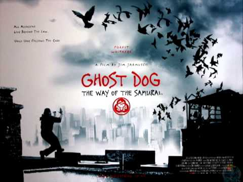 RZA - Samurai theme (with drums) - Ghost Dog soundtrack
