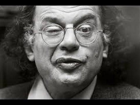 Allen Ginsberg- A Biography