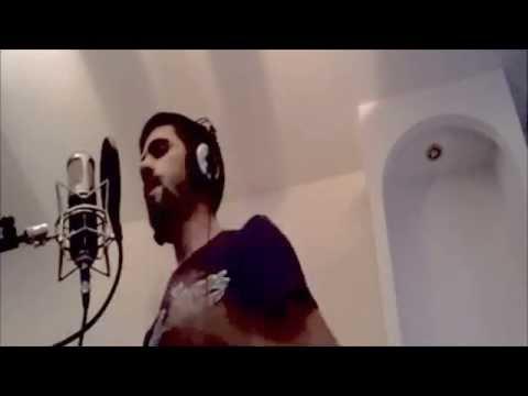 Remando sobre el polvo (versión-cover)